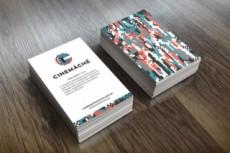 Продам дизайн сайта-визитки 9 - kwork.ru