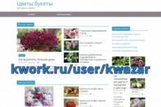 Сервис фриланс-услуг 116 - kwork.ru
