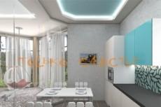 Дизайн - проект интерьера 47 - kwork.ru