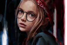 Сделаю иллюстрацию, портрет или эскиз 24 - kwork.ru