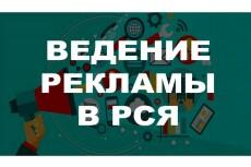 Приведу клиентов из РСЯ. Много. С небольшим рекламным бюджетом 23 - kwork.ru