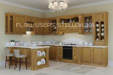 Проект Кухни 45 - kwork.ru