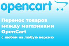 Наполнение сайта, добавление товаров в интернет-магазин 35 - kwork.ru