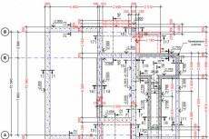Выполню архитектурный рабочий проект вашего коттеджа 12 - kwork.ru
