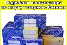 Помогу построить систему маркетинга вашего бизнеса 23 - kwork.ru