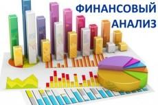 Услуги экономиста 3 - kwork.ru