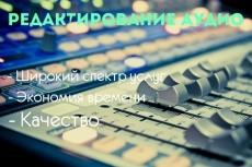 Создам уникальный трек или синтезирую звуки для игр, видео и т.д 10 - kwork.ru