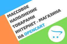 Парсинг любой информации в интернете. Cайты, товары, клиенты, данные 18 - kwork.ru