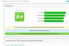 настройка сервера и WordPress для максимальной защиты 3 - kwork.ru
