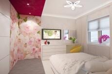 Дизайн Вашего помещения и расчет керамической плитки 3 - kwork.ru