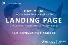 20 000 уникальных посетителей на Ваш сайт с поисковых систем 3 - kwork.ru
