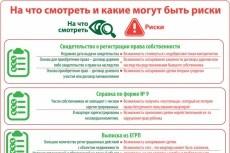 Составлю договор купли-продажи недвижимости 7 - kwork.ru