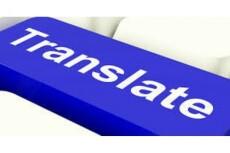 Перевожу тексты с англ. и китайского, узбекского и тадж. языков 20 - kwork.ru