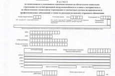 Ведение бухгалтерского учета 24 - kwork.ru