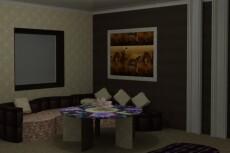 нарисую Вам 1-3 этажный дом в архикаде 5 - kwork.ru