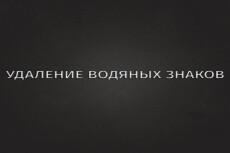 Сделаю профессиональный фотомонтаж 65 - kwork.ru