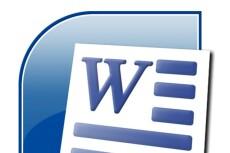 Печать текста в Word с вставками графиков, картинок и т.д 6 - kwork.ru