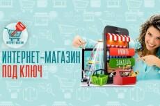 Создам интернет-магазин на OpenCart + 10 дней хостинга бесплатно 8 - kwork.ru