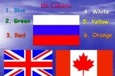 Составлю урок-викторину по английскому языку 15 - kwork.ru