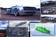 3D Модель для печати и не только 11 - kwork.ru