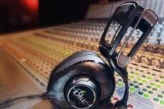 Мастеринг аудио треков 20 - kwork.ru