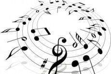 Напишу музыку на ваши стихи с мелодией 16 - kwork.ru