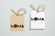 Логотип в трех вариантах + в подарок визитка 25 - kwork.ru