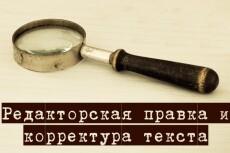 Переведу аудио/видеозапись в текст 3 - kwork.ru