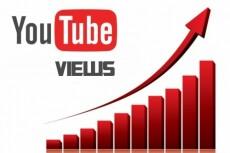 400 качественных подписчиков YouTube. Гарантия от списания 41 - kwork.ru