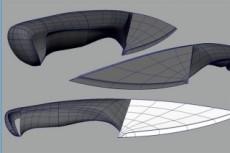 Спроектирую 3D модель, сопровождение проектов 22 - kwork.ru