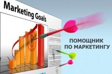 Консультация при составлении бизнес-плана 18 - kwork.ru