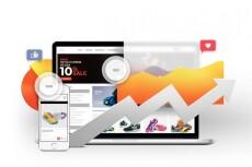Индивидуальная стратегия по закупке ссылок для сайта с бюджетом от 200 руб. 14 - kwork.ru