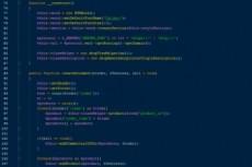 Разработка, доработка скриптов на PHP или Javascript любой сложности 16 - kwork.ru