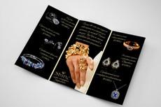 Дизайн рекламной печатной продукции 50 - kwork.ru