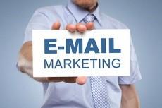 Соберу базу e-mail адресов для вашего бизнеса 26 - kwork.ru