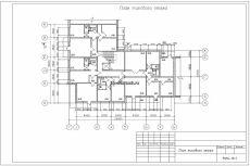 Отрисовка в AutoCAD и Corel Draw 30 - kwork.ru