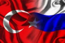 Профессионально переведу с Турецкого и на Турецкий 8 - kwork.ru