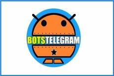 Информационный Телеграм - Бот с размещением на сервере 5 - kwork.ru
