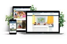 Продам готовый сайт, детской тематики + 100 статей 11 - kwork.ru