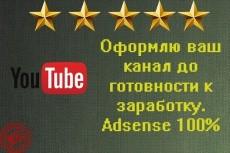 Продвижение в инстаграм - живые люди 3 - kwork.ru