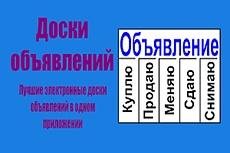 Топ база сайтов, ссылок, форумов, для бесплатного продвижения сайта 16 - kwork.ru