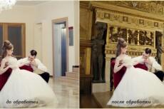 обработка фото 12 - kwork.ru