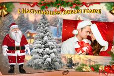 Создам роскошное музыкальное слайд-шоу из ваших фото 4 - kwork.ru