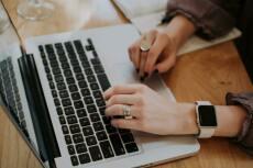 Напишу статью на тематику IT 8 - kwork.ru