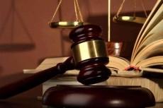 Составлю исковое заявление в суд 17 - kwork.ru