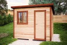 сделаем модель загородного дома простой формы 5 - kwork.ru