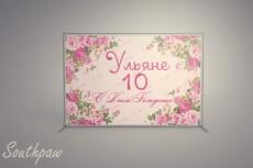Дизайн визитной карты 5 - kwork.ru