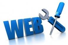 Разработка сайта любой сложности на фреймворке Yii2,Wordpress,Joomla 4 - kwork.ru