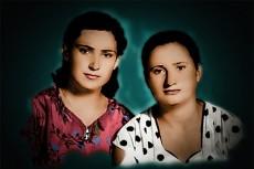 цифровой портрет по фото 9 - kwork.ru