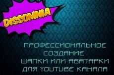 Конвертирую ваш текст из PDF или фото в Word 6 - kwork.ru